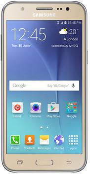 Samsung J500FN Galaxy J5 8GB oro