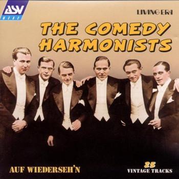 the Comedy Harmonists - Auf Wiederseh'N