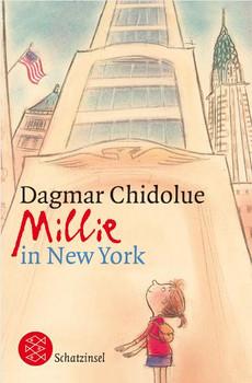 Millie in New York - Dagmar Chidolue