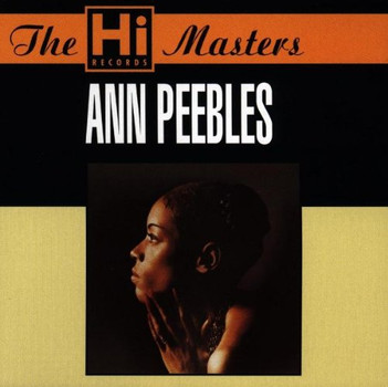Ann Peebles - Hi Masters