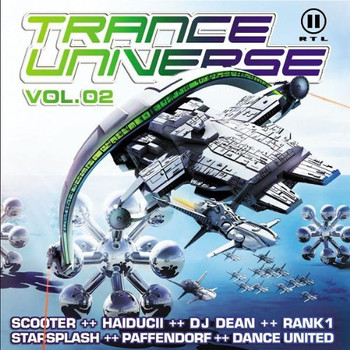 Various - Trance Universe Vol.2