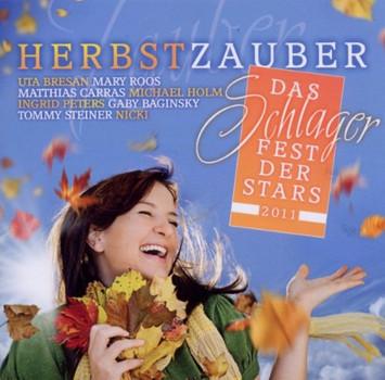 Various - Herbstzauber/Schlagerfestival der Stars