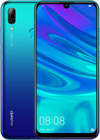 Huawei P smart 2019 Dual SIM 64GB blu aurora