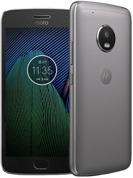 Motorola Moto G5 Plus Dual SIM 32GB grijs