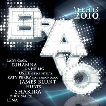 Various - Bravo-the Hits 2010