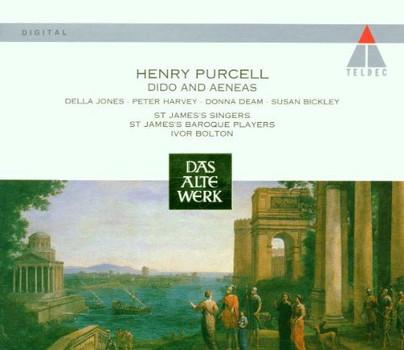 Jones - Purcell: Dido and Aeneas (Gesamtaufnahme)