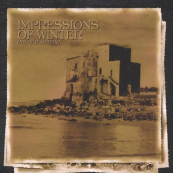 Impressions of Winter - End of a Summer