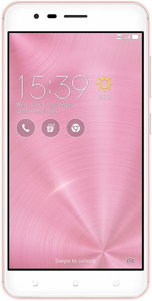 82b78a205762 Comprar Asus ZE553KL ZenFone Zoom S 64GB oro rosa barato ...