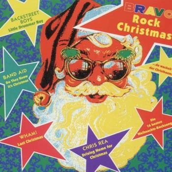 Various - Bravo Rock Christmas