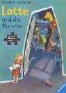 Lotte und die Monster, m. magischem Monster-Puzzle - Doris Dörrie