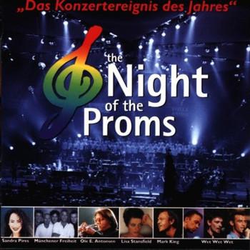 Various - Night of the Proms '98/Gsa