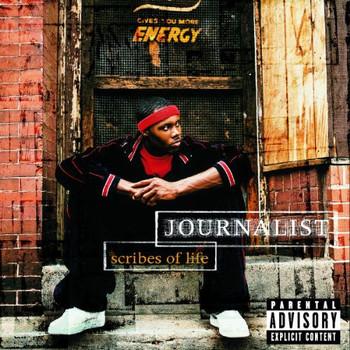 Journalist - Scribes of Life