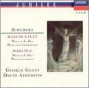 George Guest - Schubert:Mass In A Flat