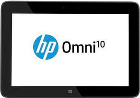 "HP Omni 10 5600eg 10"" 32GB eMMC [WiFi] nero"