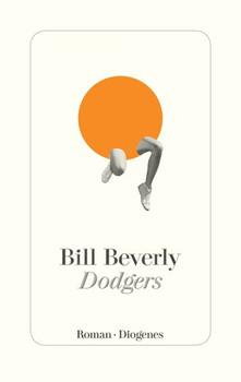 Dodgers - Bill Beverly  [Gebundene Ausgabe]