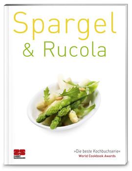 Spargel & Rucola - -