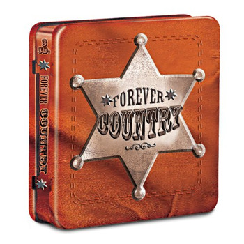 Music Forever Tin Can Edition - Forever Country
