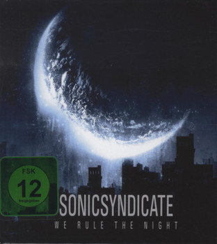 Sonic Syndicate - We Rule the Night (Limited Edtion im Digi Pak)