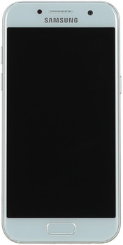 Samsung A320F Galaxy A3 (2017) 16GB blauw