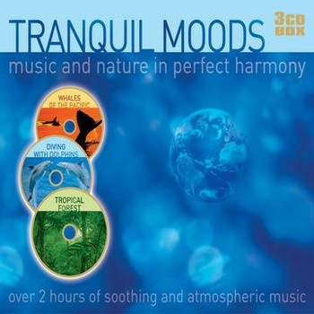 Various - Tranquil Moods