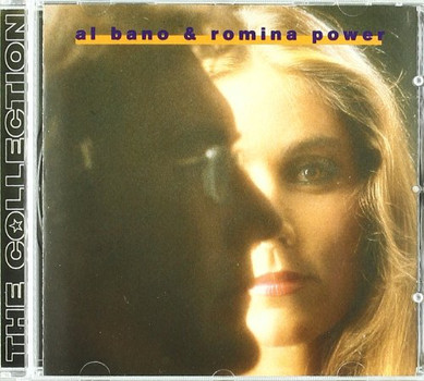 Al Bano & Romina Power - The Collection/New Artwork & T