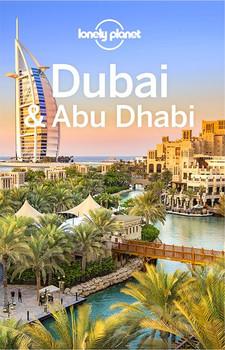 Lonely Planet Reiseführer Dubai & Abu Dhabi [Taschenbuch]