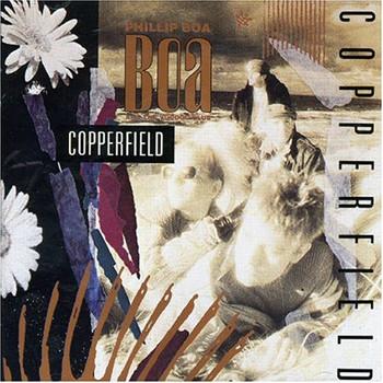 Phillip Boa & The Voodoo Club - Copperfield