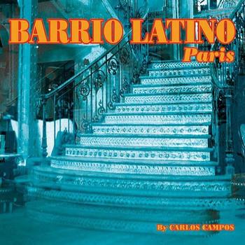 Various - Barrio Latino Vol.4
