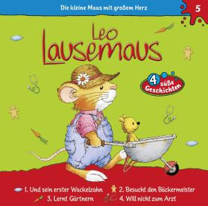 Leo Lausemaus - Sein Erster Wackelzahn Folge 5