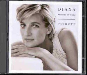 Various - Diana Tribute Album