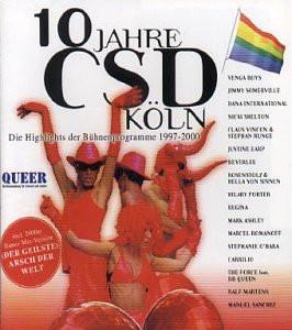 Various - Das Beste Vom Csd Köln 1998-20