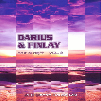Various - Darius & Finlay - Do It All Night Vol. 2