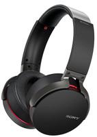 Sony MDR-XB950B1 zwart