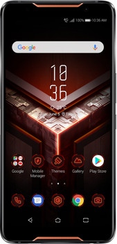 Asus ZS600KL ROG Phone Dual SIM 128GB zwart