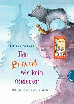 Ein Freund wie kein anderer - Oliver Scherz  [Gebundene Ausgabe]