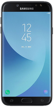 Samsung J730FD Galaxy J7 (2017) DUOS 16GB negro