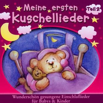 Various - Meine Ersten Kuschellieder  2