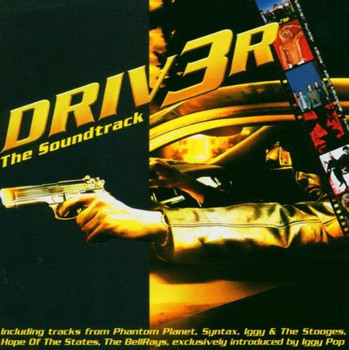 Various - Driv3r
