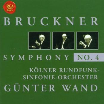 Günter Wand - Bruckner: Sinfonie 4