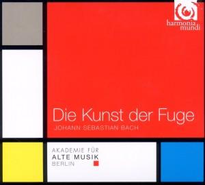 Akademie für Alte Musik Berlin - Die Kunst der Fuge