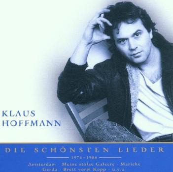 Klaus Hoffmann - Nur das Beste-die Schönsten Lieder