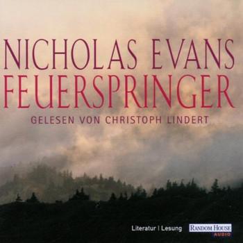 Christoph Lindert - Der Feuerspringer