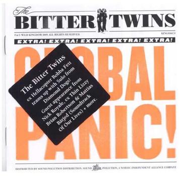 the Bitter Twins - Global Panic