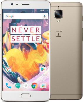 OnePlus 3T 64GB soft gold