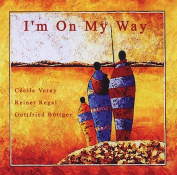 Cécile Verny - I'M on My Way