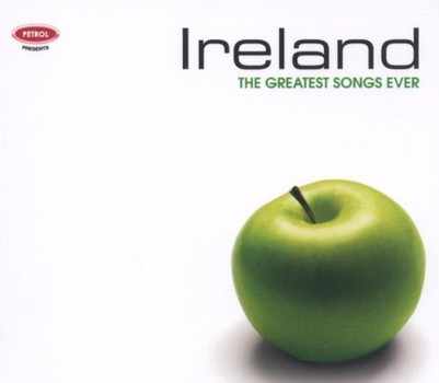 Various - Greatest Songs Ever:Ireland