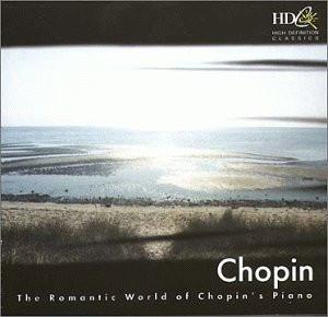 Povilas Stravinsky - The Romantic World of Chopin