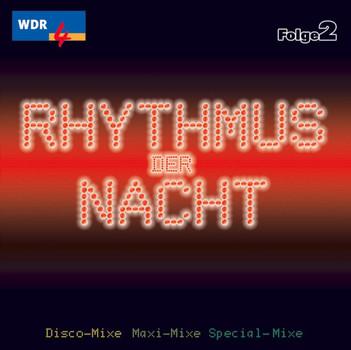 Various - Wdr 4 Rhythmus der Nacht Vol.2