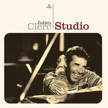 Julien Clerc - Studio