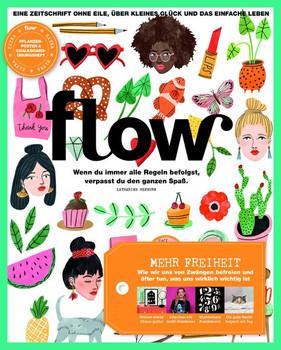 Flow Nummer 31 [Taschenbuch]